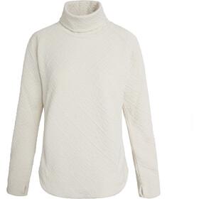 Sherpa Nyano bluse Damer, beige